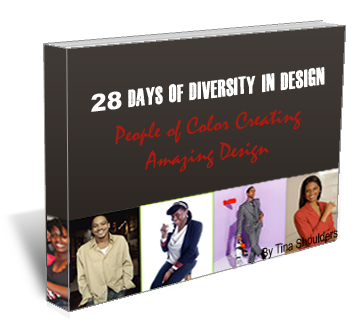 28 Days Of Diversity and Design